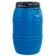 Bidones de 30 a 220 litros tienda iva no incluido for Bidon 30 litros cierre ballesta