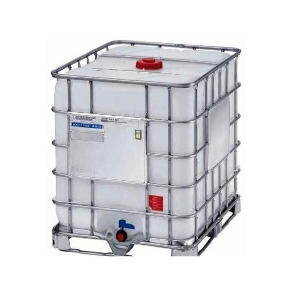 Contenedor deposito 1000 litros reforzado nuevo - Deposito 1000 litros ...